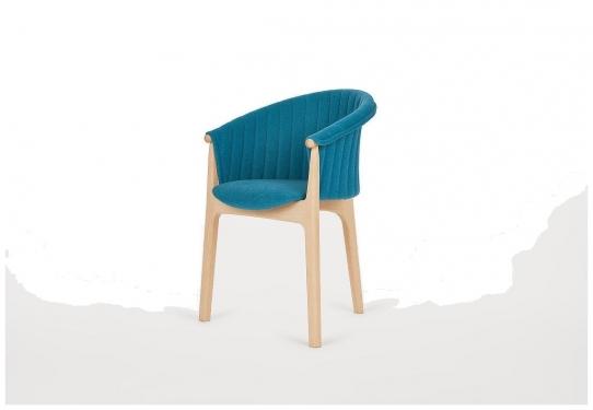 Krzesło Paged EVO B-2946