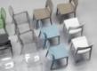 Krzesło ISY Technopolimer
