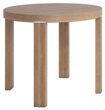 Okrągły Stół Rozkładany PAGED Orbi fi 90