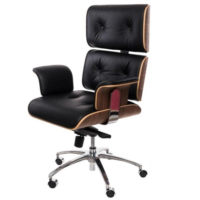 Fotel Biurowy VIP Lounge