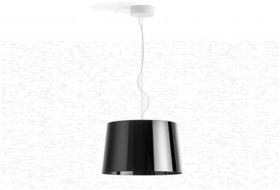 Lampa L001S/B Czarny