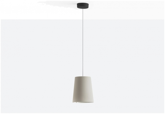 Lampa L001SW/A Beżowy