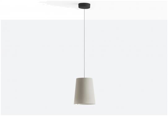 Lampa L001SW/A Brązowy