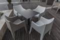 Krzesło COCCOLONA