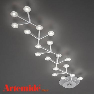 Lampa sufitowa Led Net Line