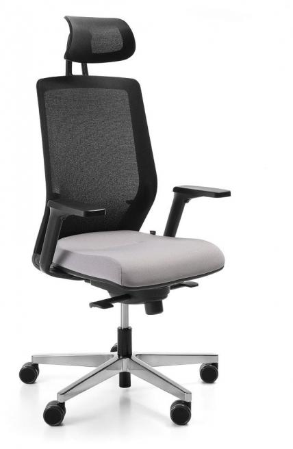 Fotel Biurowy MILLA