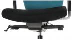 Fotel Biurowy DUAL Black (DU 102 / DU 103)