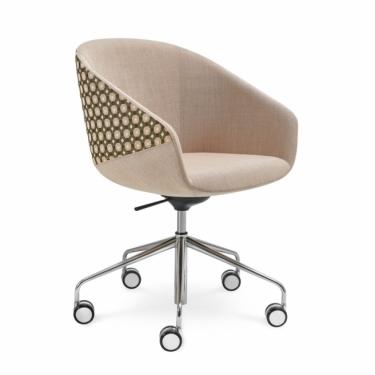 Fotel Biurowy OX:CO OX 5R