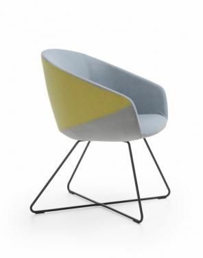 Fotel OX:CO OX 290