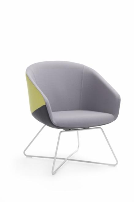 Fotel OX:CO OX 424