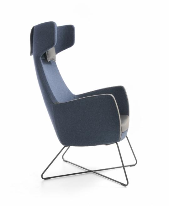 Fotel UMM UM 293