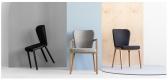 Krzesło Lava A-1807 FAMEG
