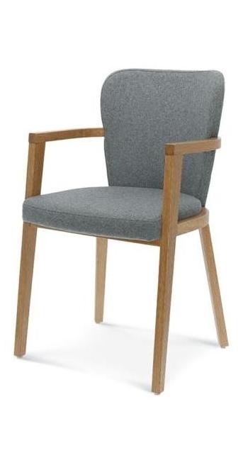 Krzesło Lava B-1807 FAMEG