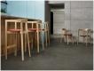 Krzesło UXI B-2920 PAGED