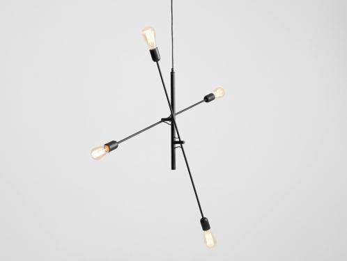 Lampa wisząca TWIGO 4