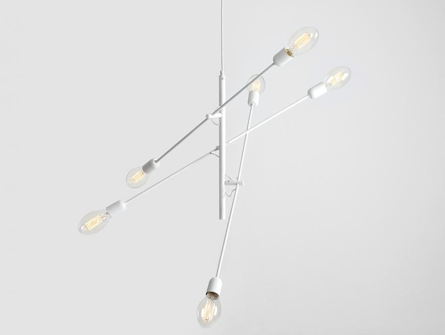 Lampa wisząca TWIGO 6