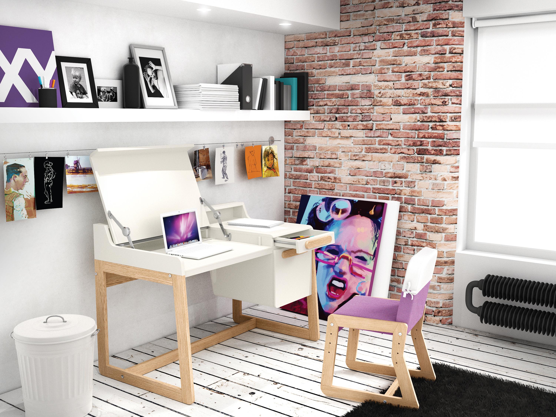 biurko do pokoju dziecięcego timoore
