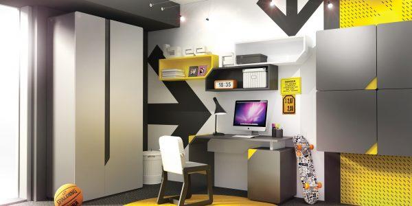 timoore beep designerski meble młodzieżowe ideal design