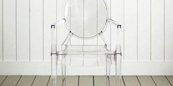 louis ghost krzeslo inspirowane starck ideal design