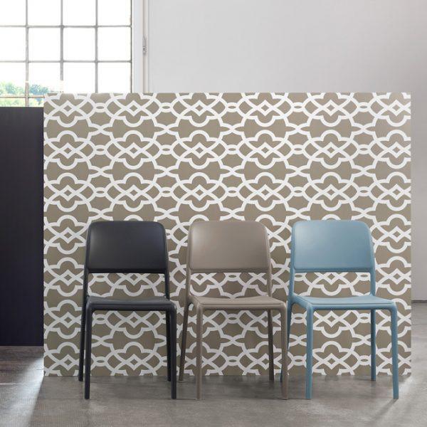 krzesło nadri riva ideal design