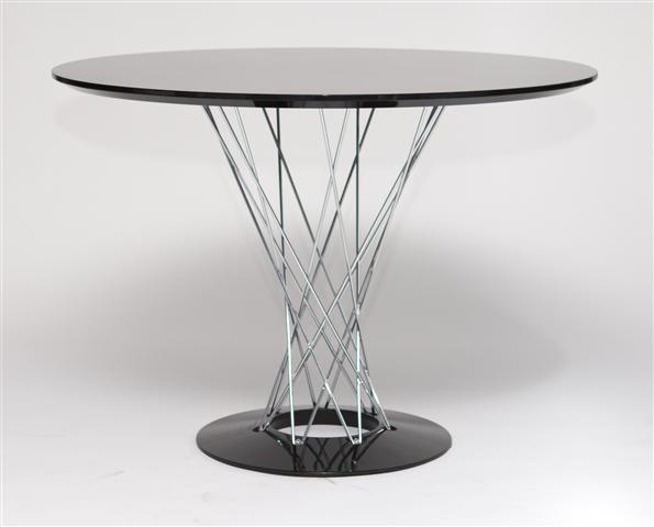 stol inspirowany cyklon ideal design