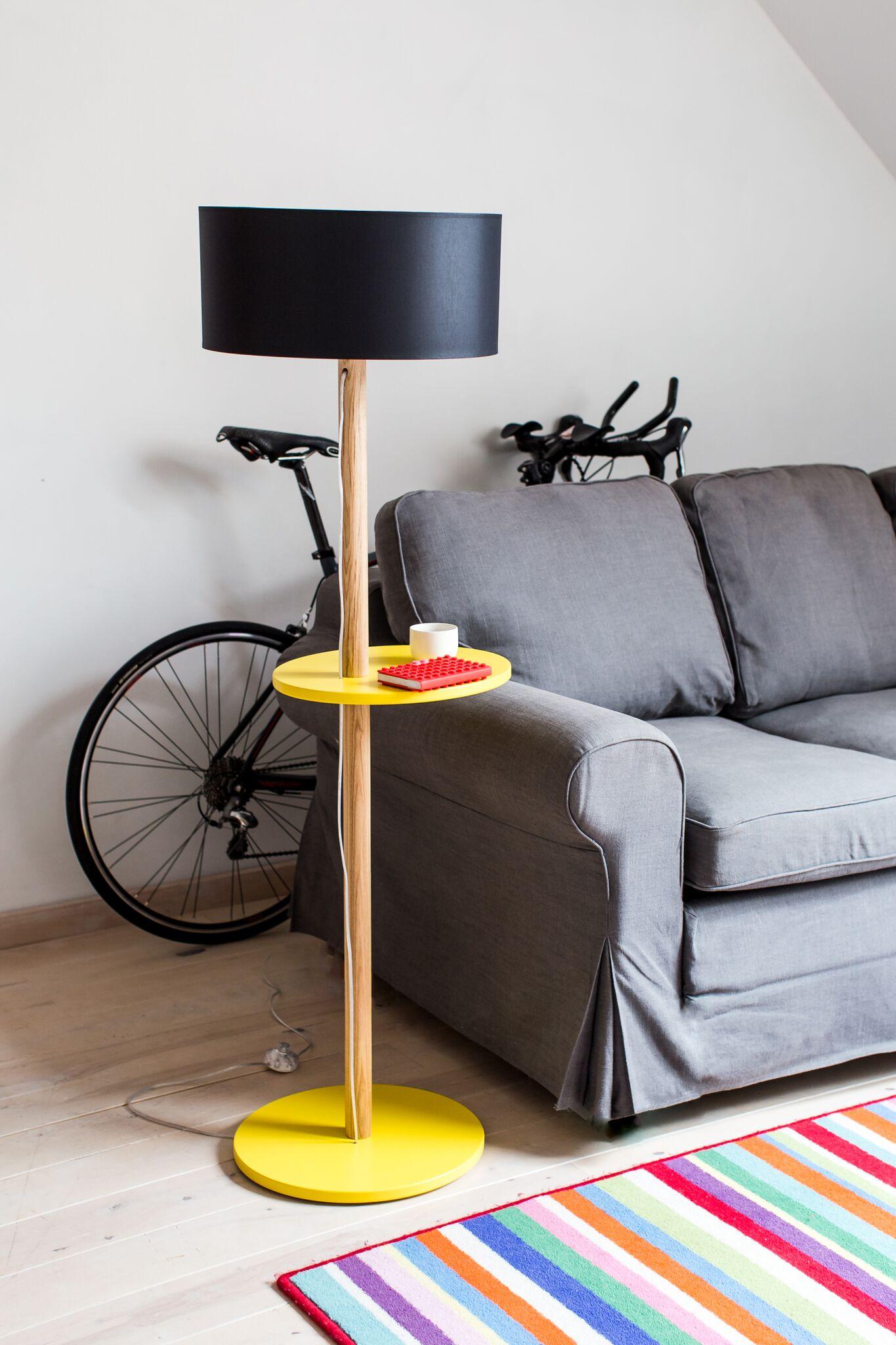 lampa ragaba ufo designerska ideal design