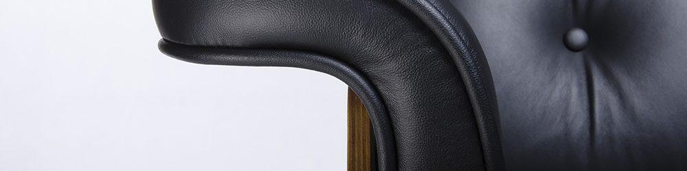 fotel lounge designerski premium ideal design