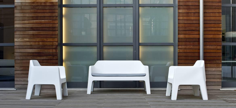 fotel sofa pedrali plus ideal design