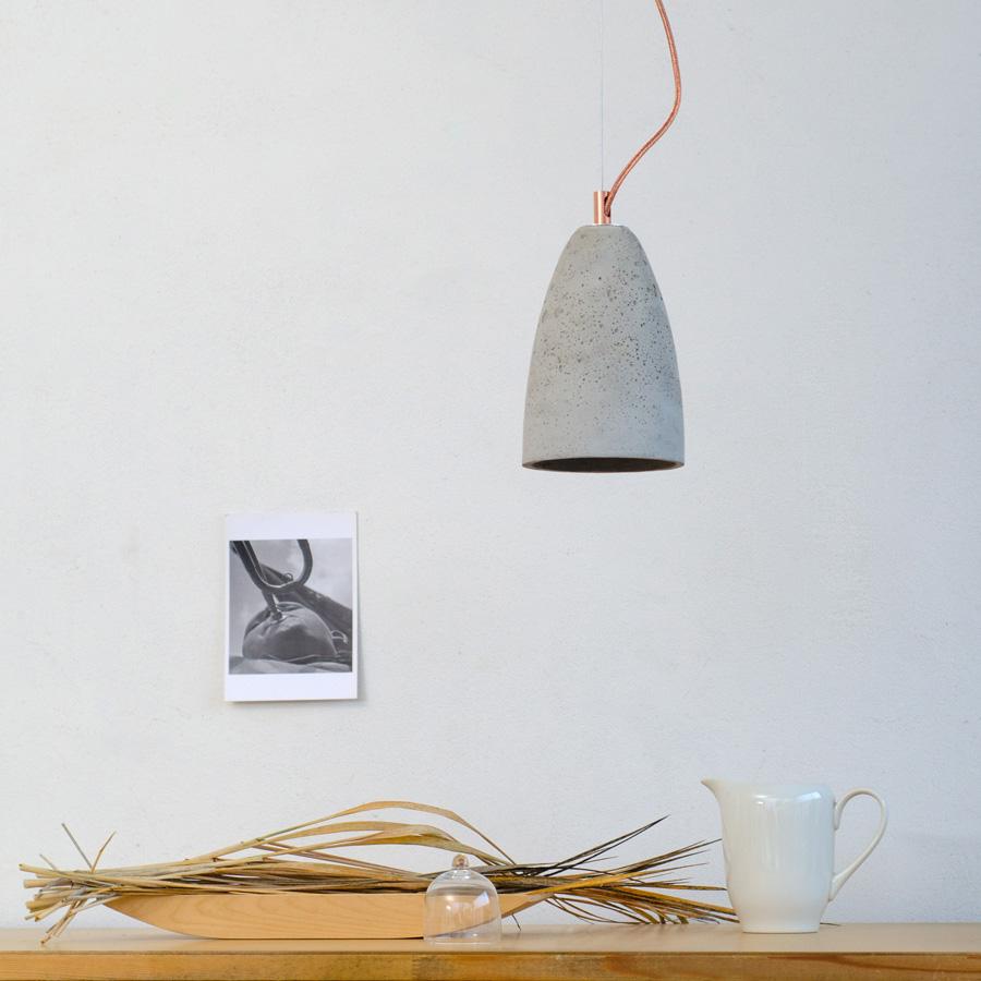 betonowa lampa wiszaca loft light industrialna loftowa w sklepie ideal design