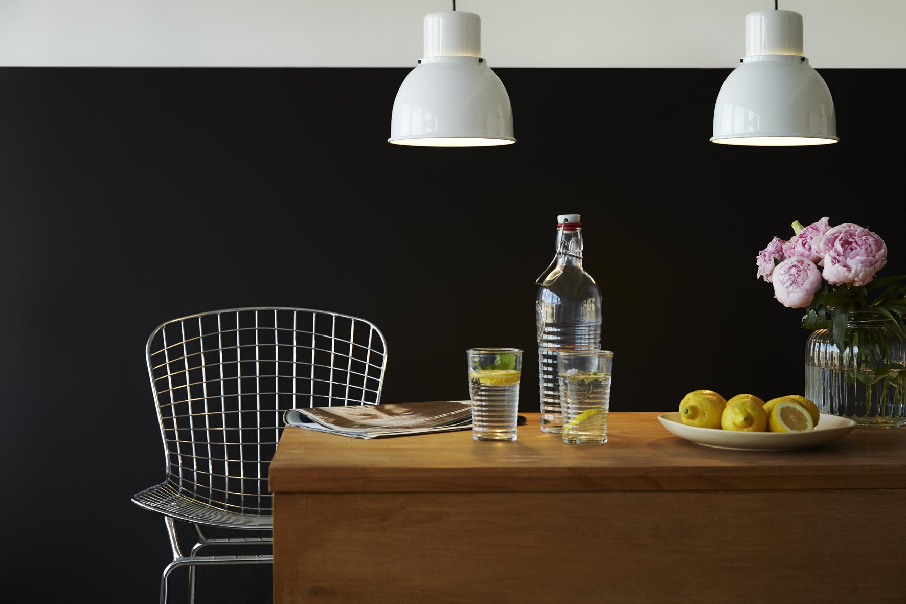 lampa wiszaca tar reflex designerska klasyka ideal design