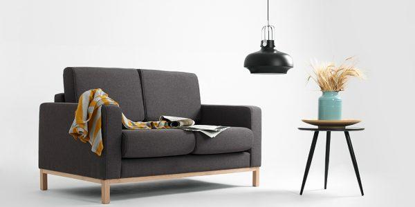 sofa dwuosobowa scandic customform ideal design