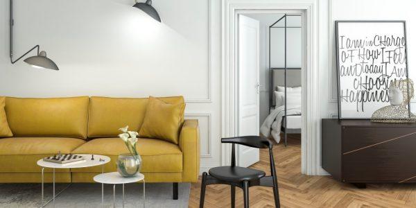 dwuosobowa sofa mellow maduu studio ideal design