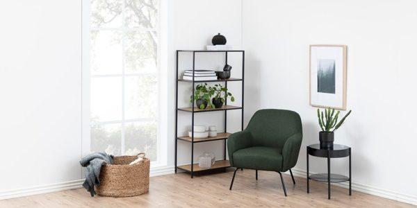 actona ideal design tipton stolik