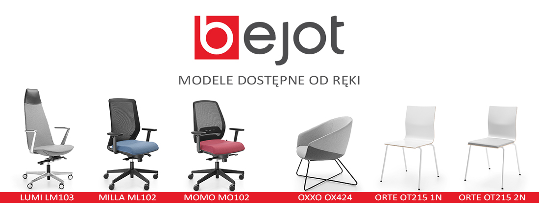 bejot ideal design dostepne od reki