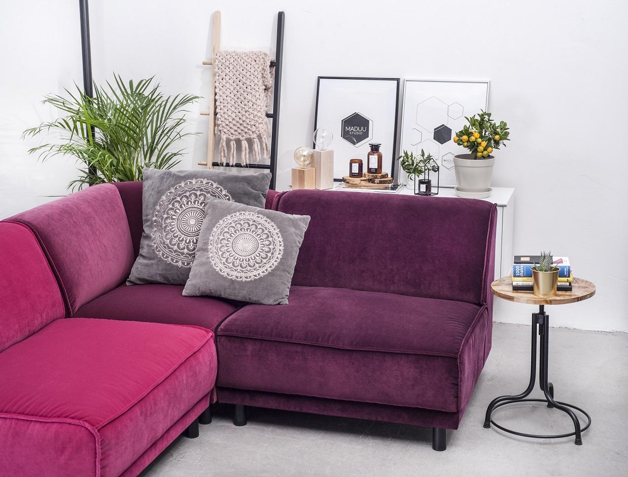 designerska sofa modulowa marvel maduu studio