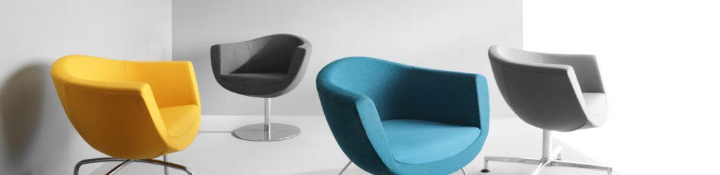 fotel sorriso profim ideal design