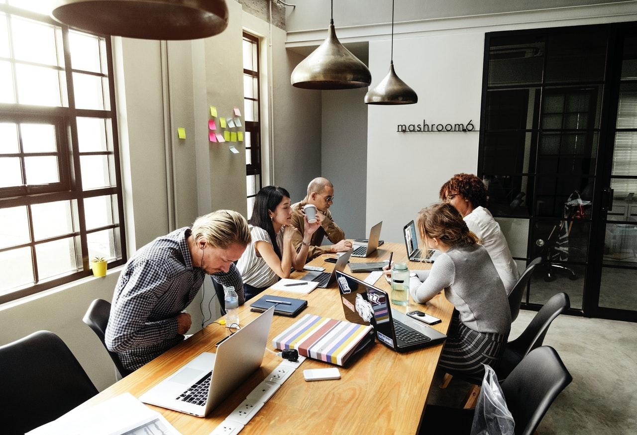 Fotel biurowy – jaki wybrać?