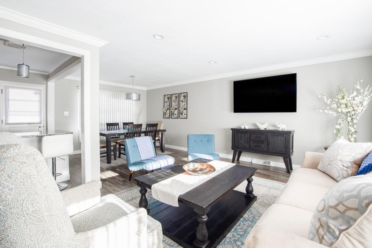 Drobne zmiany w twoim domu