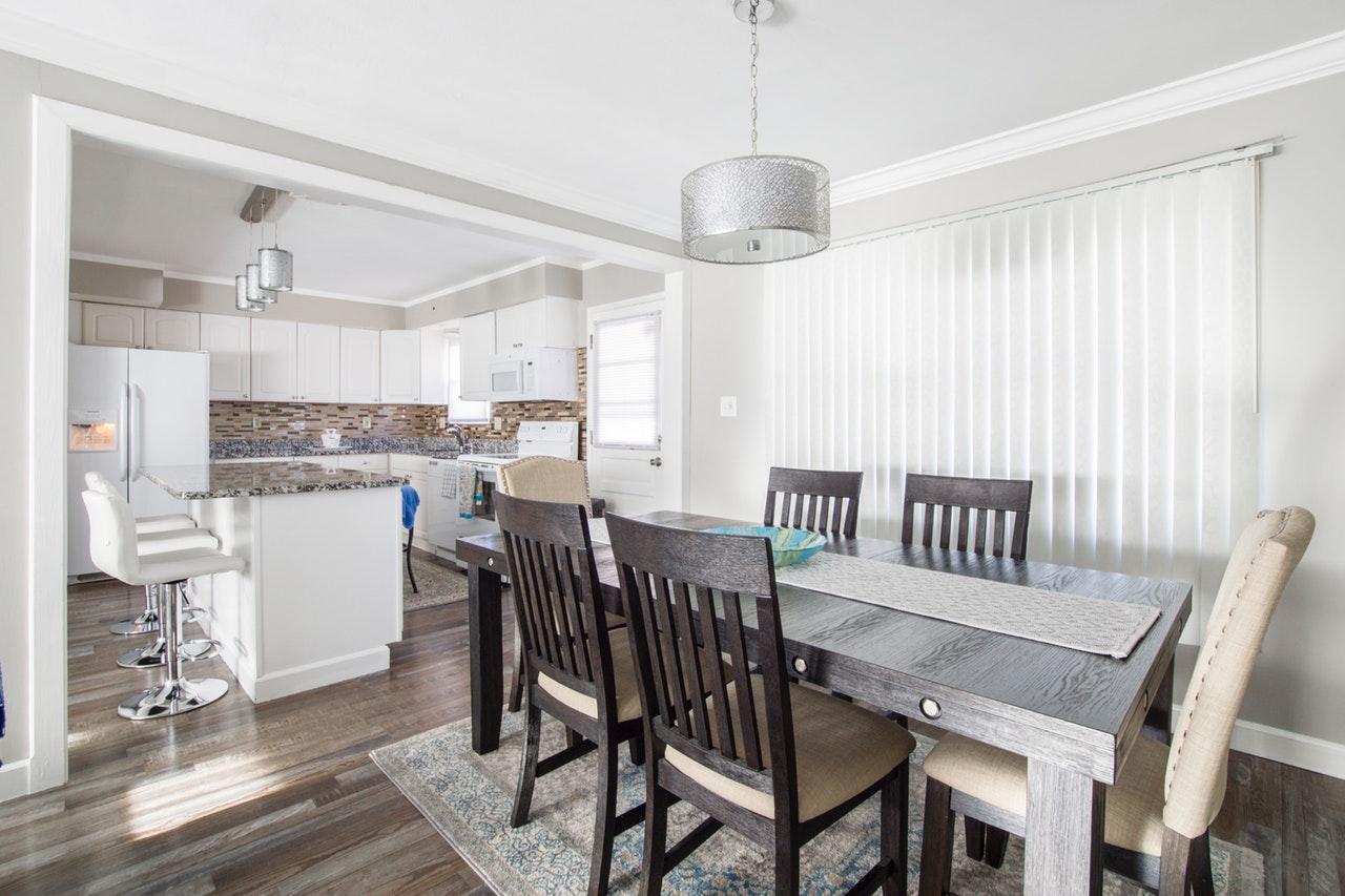 Małe mieszkanie: co zrobić, aby było większe?