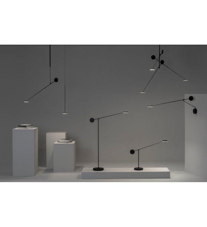 Grok Invisible – Minimalistyczne lampy designerskie