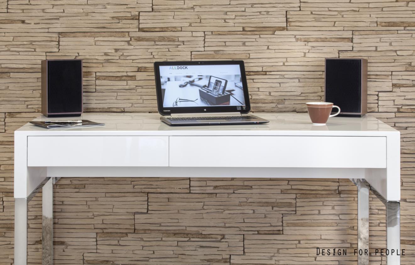 Funkcjonalne biurka do pracy i domu