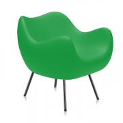 Zielony - Matte