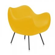 Żółty - Matte