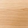 Dąb Naturalny - Lite drewno
